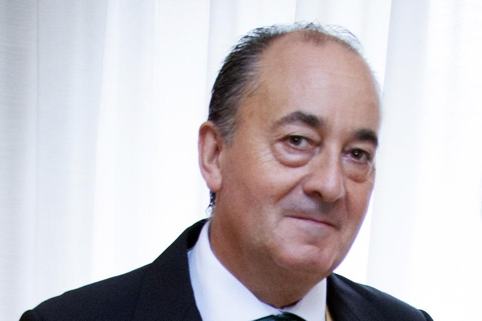 Javier Aranguren